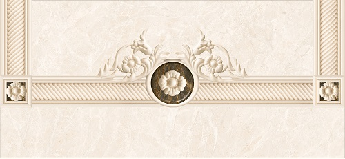 Д 93 071 23x50 см Декор Интеркерама (Fenix)