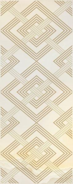 Панно Дежавю тип 1, 500×200 плитка Керамин