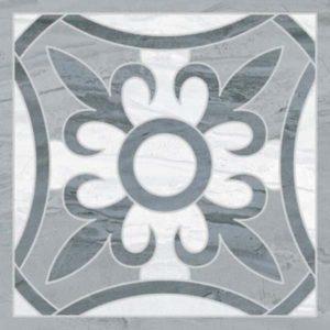 Ethereal Серая декор напольный