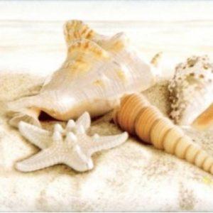 Декор облицовочный Легенда Starfish, PiezaROSA