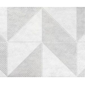 Скарлетт Декор 2 светло-серый 60х30 Beryoza Ceramica