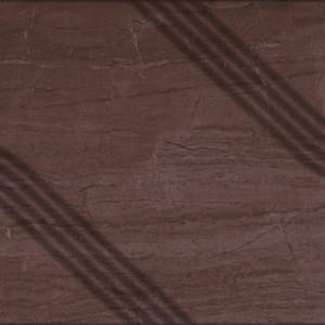 Капучино коричневый рельеф 25х50