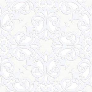 Прованс белый 25х50