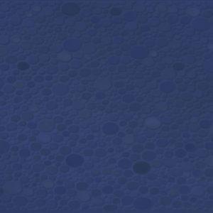 Плитка настенная (249х364х7,5) Glace синяя