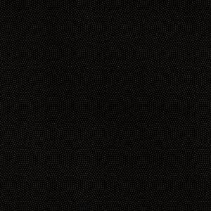 Плитка настенная (249х500х7,5) Golden черная
