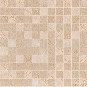 Мозаика DW7MST08 Mosaic Stingray Brown 30.5x30.5