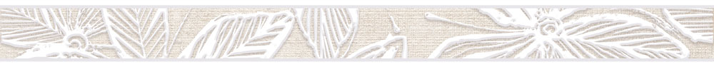 Бордюр настенный (67x740x10) Olsen