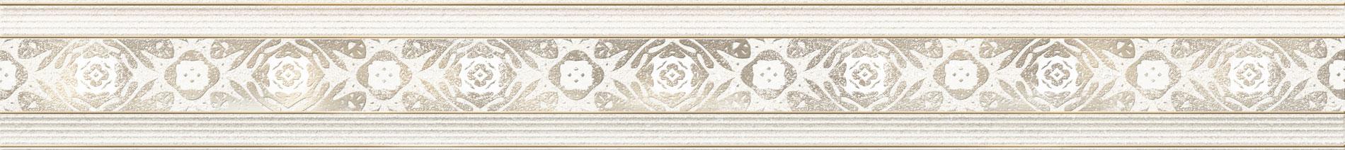 Бордюр настенный (60x600x9) Melange