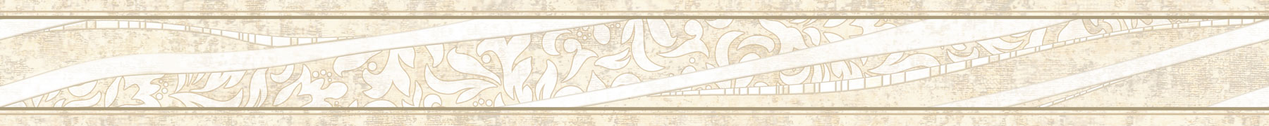 Бордюр настенный (60x600x9) Tario