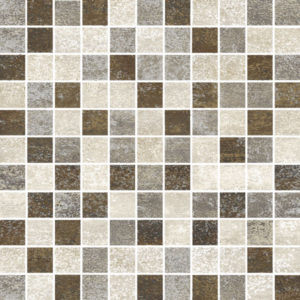 Мозаика настенная (300х300х10) Rezzo
