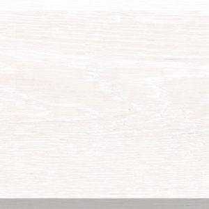 Плитка настенная (150х400х9) Merbau белая