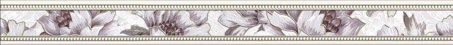 Бордюр настенный (60х593х9) Zena