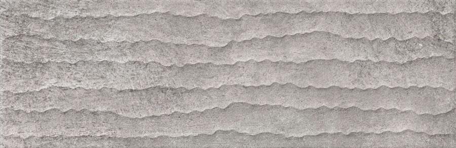 Плитка настенная (194х593х9) Toledo волна