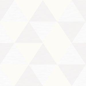 Плитка DW9GEO00 Geometrica Blanco Декор 25х50