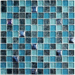 Мозаика Satin Blue, Bonaparte