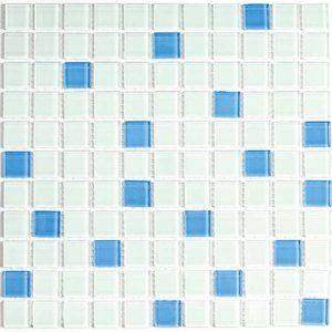Растяжка из мозаики Jump Blue №8 (light)