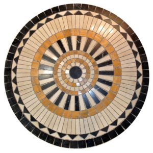 Панно из мозаики Oleandro, Bonaparte