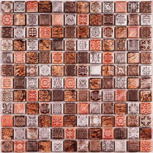 Мозаика Tunis, Bonaparte