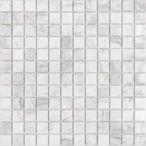Dolomiti bianco MAT 23x23х4