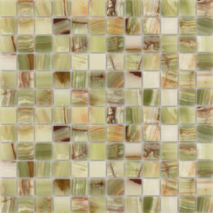 Onice Jade Verde POL 23x23x7