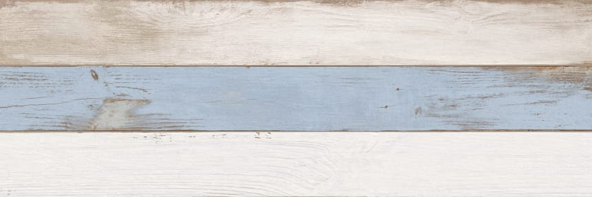 Настенная плитка Ящики  20x60 синяя