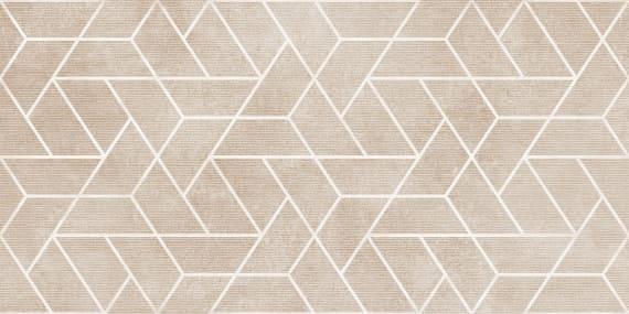 Настенная плитка Дюна 1041-0257 20x40 геометрия