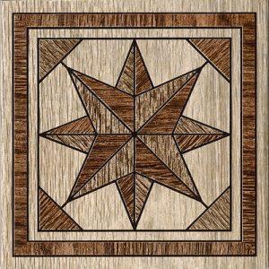 ДН 57 031 Декор напольный Интеркерама (Massima)